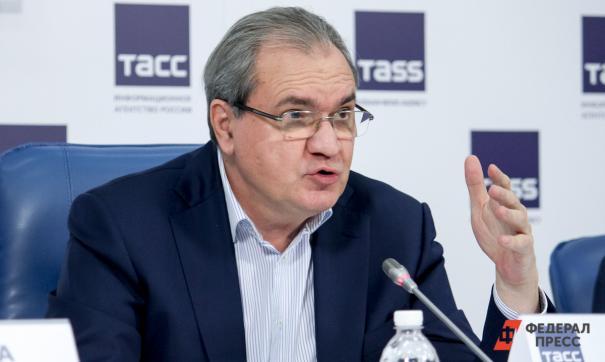 СПЧ вмешался в скандал двумя российскими болельщиками