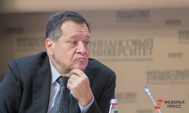 Макаров признал, что помощь федерального центра важна для регионов