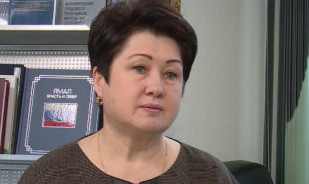 Наталья Фиголь