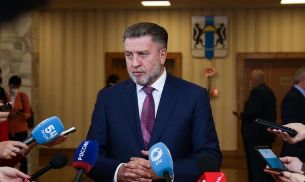 Еще одно обращение было адресовано  генеральному директору НИК «Российский экологический оператор»