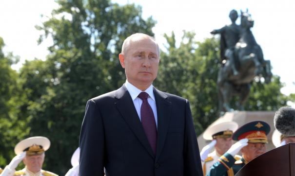 Встречу подтвердил Дмитрий Песков