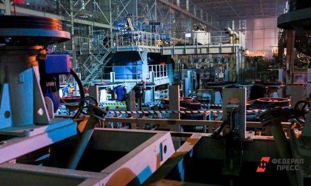 Объем экспорта Среднего Урала в 2020 году упал на 300 млн долларов