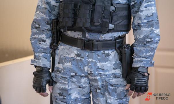 Сотрудники ФСБ провели обыски в администрации Кировского района Екатеринбурга