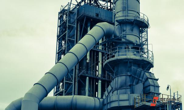 В Свердловской области запустят еще один завод по производству кислорода