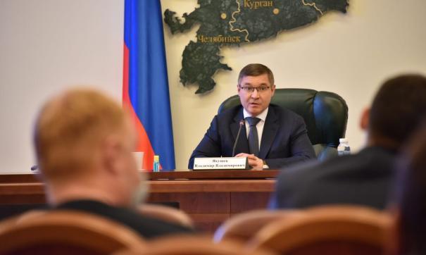 Якушев назвал Куйвашева политическим тяжеловесом