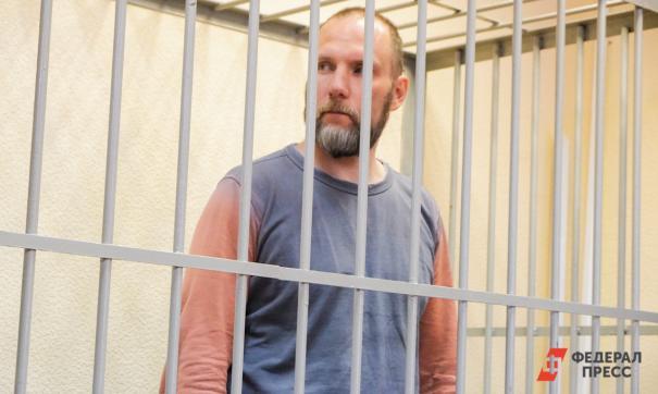 Экс-директор «Титановой долины» частично сознался в совершенных преступлениях