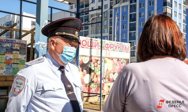 На Среднем Урале снизилось количество подростков-преступников