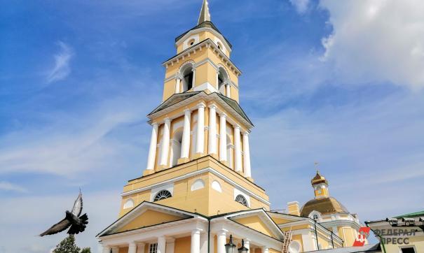 Сейчас музей располагается в Спасо-Преображенском соборе, который делит с местной епархией РПЦ