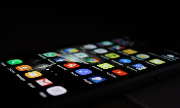 За третий квартал этого года продажи телефонов выросли на 5 %