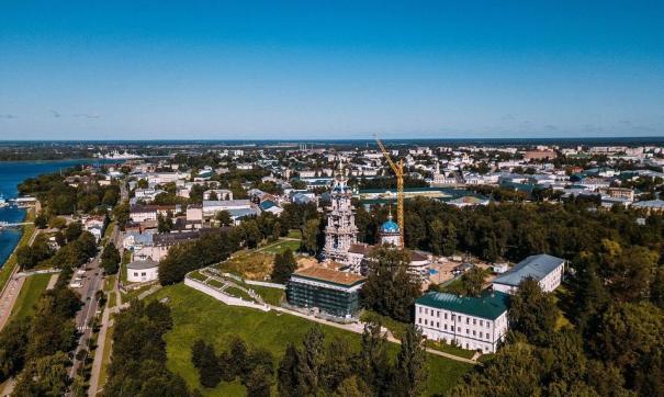 Для кремля создадут интернет-приложение