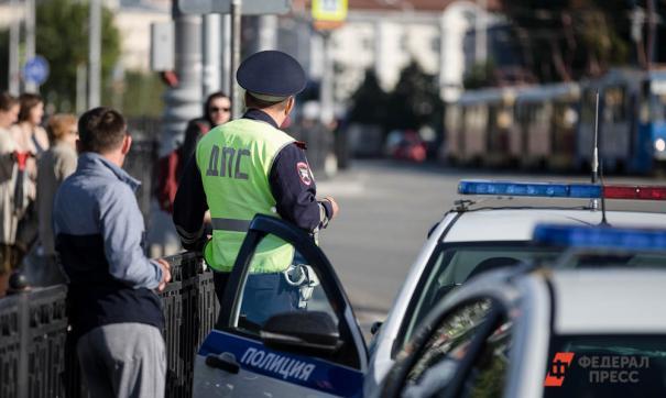 ГИБДД получит новые приборы для проверки водителей