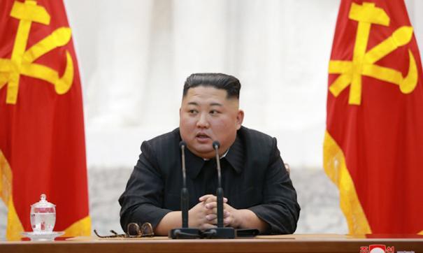 Северная Корея решила предотвратить проникновение в страну вируса COVID-19