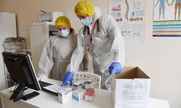 За сутки в мире выявили более 604 тысяч случаев COVID-19