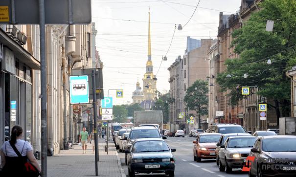 В Санкт-Петербурге ввели новые ограничения