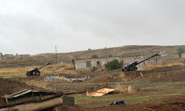 Франция начнет помогать пострадавшим армянам в Карабахе