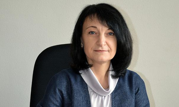 Людмила Подгора