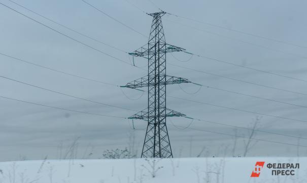 Три поселка на острове Русский подключены к электричеству