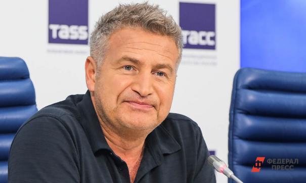 Леонид Агутин стал лауреатом американской «Песни года»