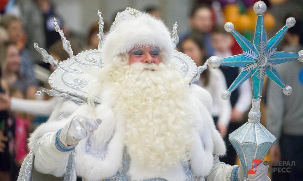 Россияне просят Деда Мороза о гаджетах и здоровье