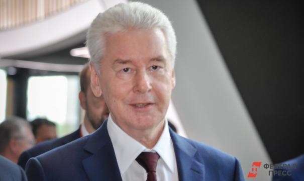 Собянин заявил о сложной ситуации с коронавирусом в Москве