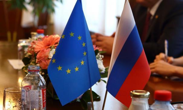 Евродепутат призывает снять с России санкции