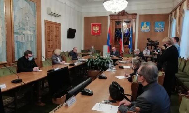 Общественники Костромы хотят восстановить исторический памятник