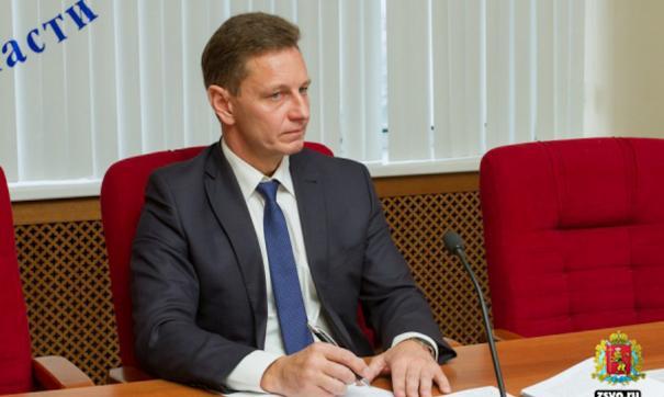 Владимир Сипягин якобы переехал в элитный дом