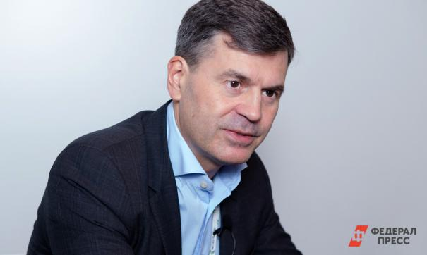 Алексей Комиссаров рассказал о выпускниках школы губернаторов