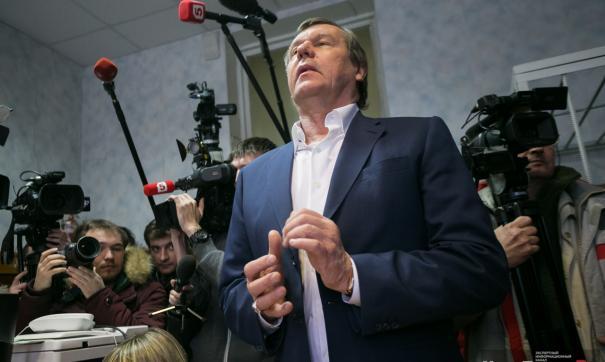 Враждовавшему с Новиковым кооперативу грозит банкротство