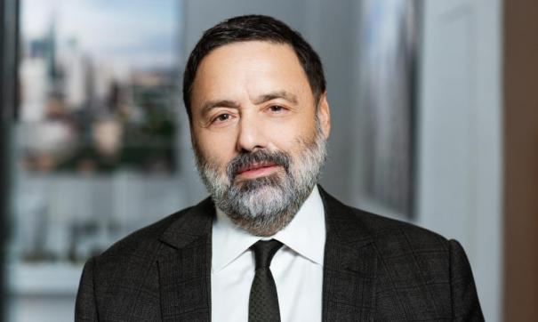 Вениамин Голубицкий выступил за особый статус проектов КОТ