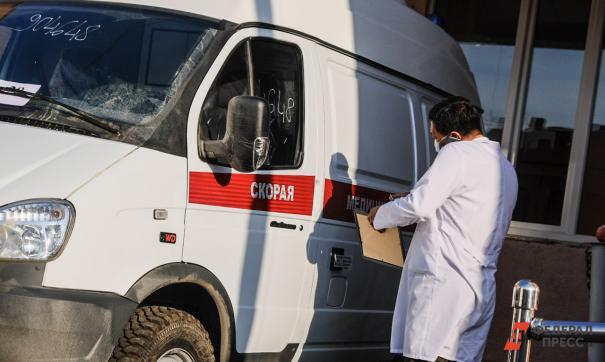 В Прикамье выявлены 300 новых случаев COVID-19