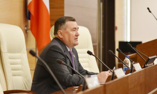 Власти Прикамья поддерживают муниципалитеты