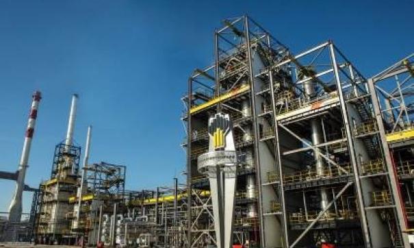 Новокуйбышевские нефтепереработчики подвели итоги года