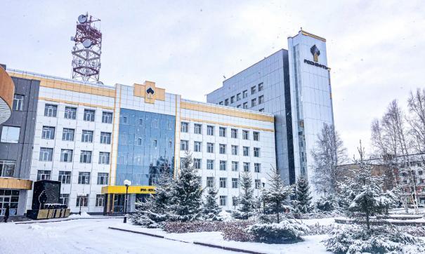 Команда молодых специалистов «РН-Юганскнефтегаза» заняла 1 место по числу наград