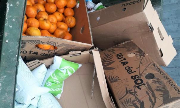 В Тюмени проверят, куда магазины и кафе выбрасывают просрочку