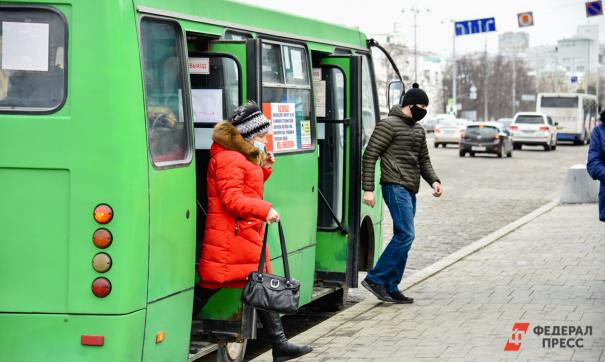 Глава региона Игорь Васильев снял с рассмотрения вопрос о транспортной реформе