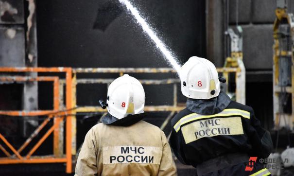 Трое детей погибли в частном доме в Новотроицке. Их мать находится в реанимации
