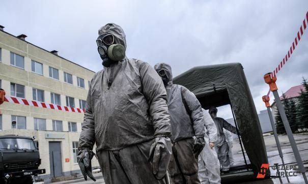 Россияне вынуждены лично защищать свое право на жизнь в чистоте