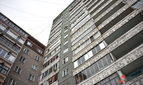 В России снизилось число квартирных краж