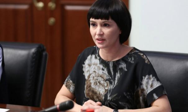 Маргарита Павлова против беспредела в сфере торговли детьми и женским телом
