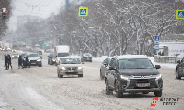 В Екатеринбурге составили список дорог для ремонта в 2021 году