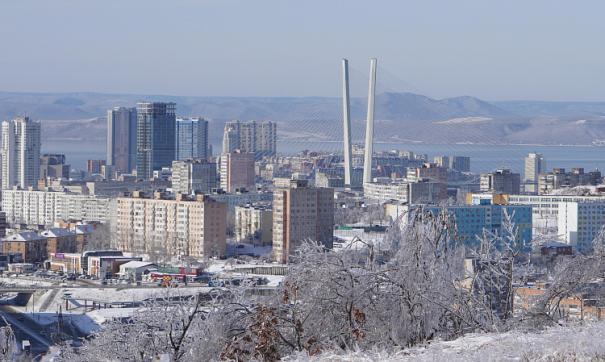 Прокуратура нашла ошибки мэрии Владивостока при ликвидации ЧС