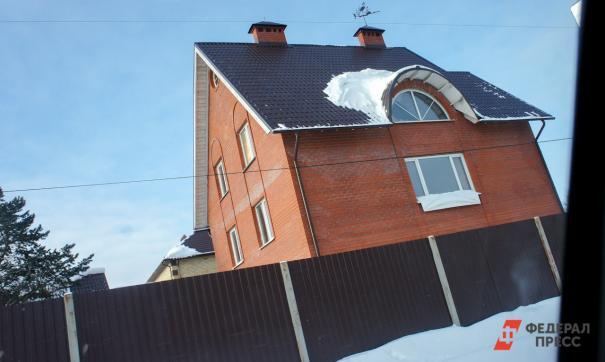 В Сочи нашли роскошный дом арестованного забайкальского врача
