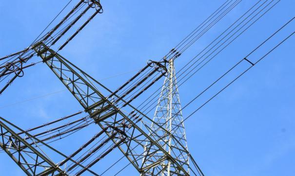На острове Русский в Приморье восстановили электроснабжение