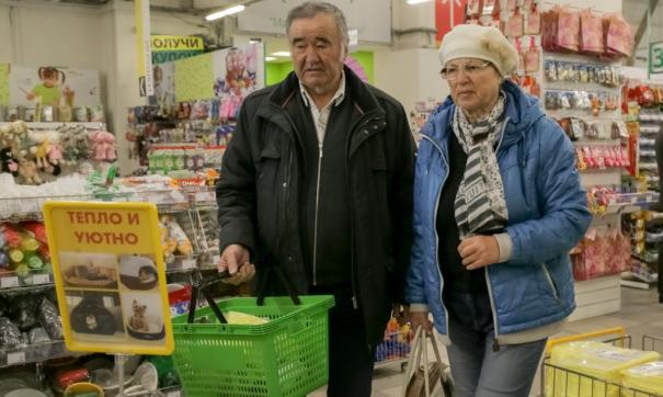 «Заморозка» цен стала одним из наиболее распиаренных решений российской власти в этом году
