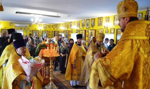 Рождество - время православных паломничеств