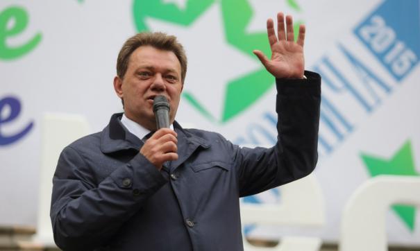 Адвокаты мэра Томска прокомментировали продажу муниципальной земли дочери главы