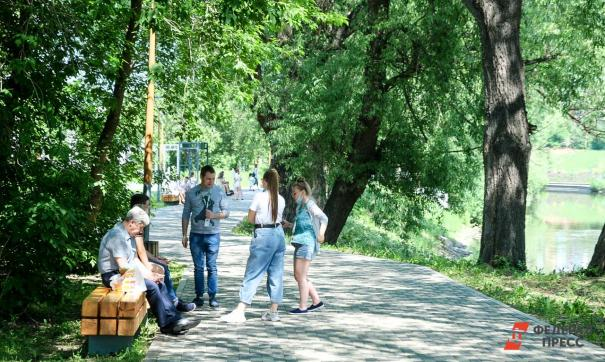 В Новосибирске выберут названия для скверов в Ленинском районе