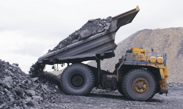 На кузбасской шахте нашли серьезные нарушения