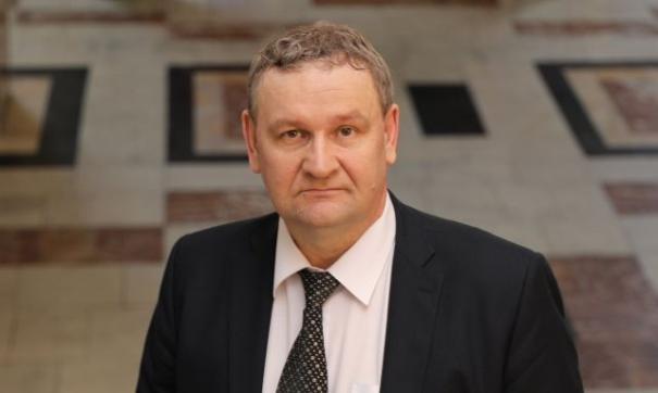 Евгению Хлебунову дали условный срок